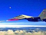 Перспективы ракет воздушного боя «Astra» в СУО истребителей 4-го и 5-го поколений