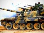 Сирия, сводка: танки Асада сравняли с землей укрепления и технику боевиков