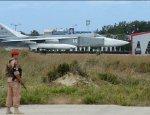The NI: Когда авиации США и России начнут воевать друг с другом в Сирии?
