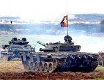 Русские идут: британская армия против «боевых гномов»