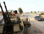 Сирия-2: Ливия просит Москву о военной операции, но вряд ли дождется
