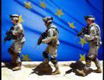 ЕС создает единую армию