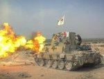 Иракский танк