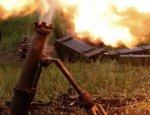 ВСУ за сутки три раза обстреляли территорию ЛНР