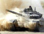 Танковый бой в городе: на что способен модернизированный Т-72
