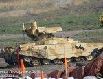Боевая машина поддержки танков БМПТ-72 «Терминатор-2» - фотообзор