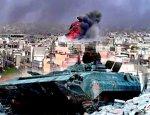 «Десять сталинских ударов» в Алеппо