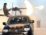 200 смертников ИГИЛ подорвали себя при штурме Пальмиры