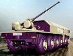 В России ведется разработка электромагнитной пушки