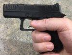 Компактный пистолет для скрытого ношения Diamondback DB380