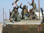 Сводка из Сирии: раскопанный туннель «привел» боевиков в иной мир