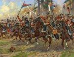 28 сентября 1813 год Чернышев совершил налет на Кассель