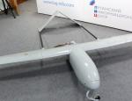 Ополченцы ЛНР перехватили украинский беспилотник со взрывчаткой