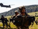 НАТО готовится к удару