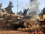 Сирийские переговоры разбились о Ракку