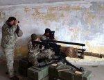 Американские соцсети поразила гигантская снайперская винтовка ВСУ