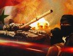 Танки армии Асада прорвали позиции «ан-Нусры» в окрестностях Аль-Таля