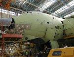 Третье поколение самолетов «судного дня» появится в России через пять лет