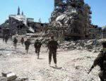 Террористы попытались перерезать «Дорогу жизни» в Алеппо