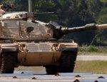 Турецким танкам сорвало башни взрывными «приветами» от курдских ПТУРов