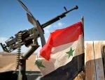 Запад готовит провокацию с химатакой в Сирии