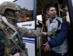 В плену – тысячи, под арест попадают свадьбами