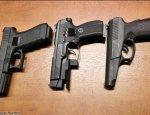 """""""Грач"""", """"Лебедь"""" и """"Гюрза"""". Российские пистолеты покорившие мир"""