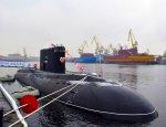 «Бесшумный убийца кораблей НАТО» получил государственные флаги
