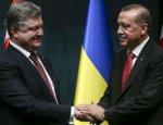 Турецкие спецназовцы будут обучать украинских полицейских
