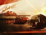 Мосульская мясорубка: беспилотник заснял дуэль Т-72 и джихад-мобиля