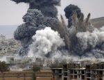 Сводка из Сирии: авиация САА «заставила дрожать» боевиков в Хомсе