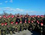 Чеченцы защитят Алеппо от мародеров