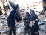 Последняя надежда боевиков в Алеппо: ИГИЛ собирает последние силы