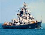 Еще один российский боевой корабль отправился к берегам Сирии