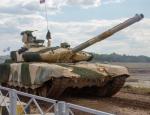 Российский Т-90 одним видом «уничтожит» беспомощный немецкий танк ATD