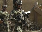 Фоторепортаж американских солдат в Сирии
