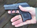 Компактный пистолет Hellcat II под патрон .380 ACP