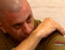 Иран обнародовал фото плачущего американского военного моряка