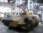 В Украине разрабатывают БМП на базе танка Т-64