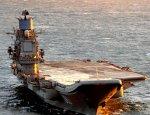 США надеются оставить «Кузнецова» без топлива