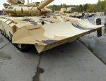 """В Сирии """"городские"""" Т-72 с ТБС-86 были бы лучше Т-90А"""