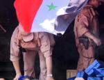 Россия успешно доставила в Сирию груз гуманитарной помощи