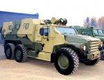 «Волк III» для Российской Армии