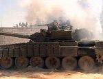 ВКС РФ нанесли более 100 ударов по террористам, идут жестокие бои под Пальмирой