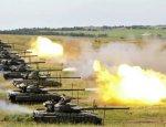 В учениях ЛНР задействовано более 7 тысяч военнослужащих