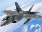 Удивительное рядом: Конгресс США признал F-22 машиной «шестого поколения»