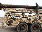 Реактивная артиллерия Ирана успешно модернизирована