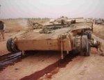 Пародия на армию:саудовцы показывают «класс», уничтожая собственную технику