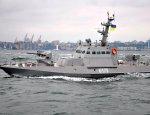 Как украинская «Ворона» над Азовским морем