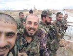 Хроника Сирии: в Хомсе и Дейр-эз-Зоре уничтожены десятки террористов